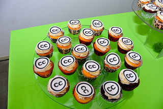 """ Creative Commons 10th Birthday Celebration San Francisco "" by  tvol  is licensed under  CC BY 2.0"