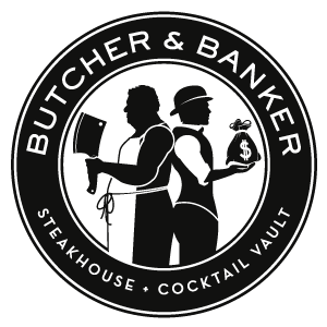 Butcher and Banker