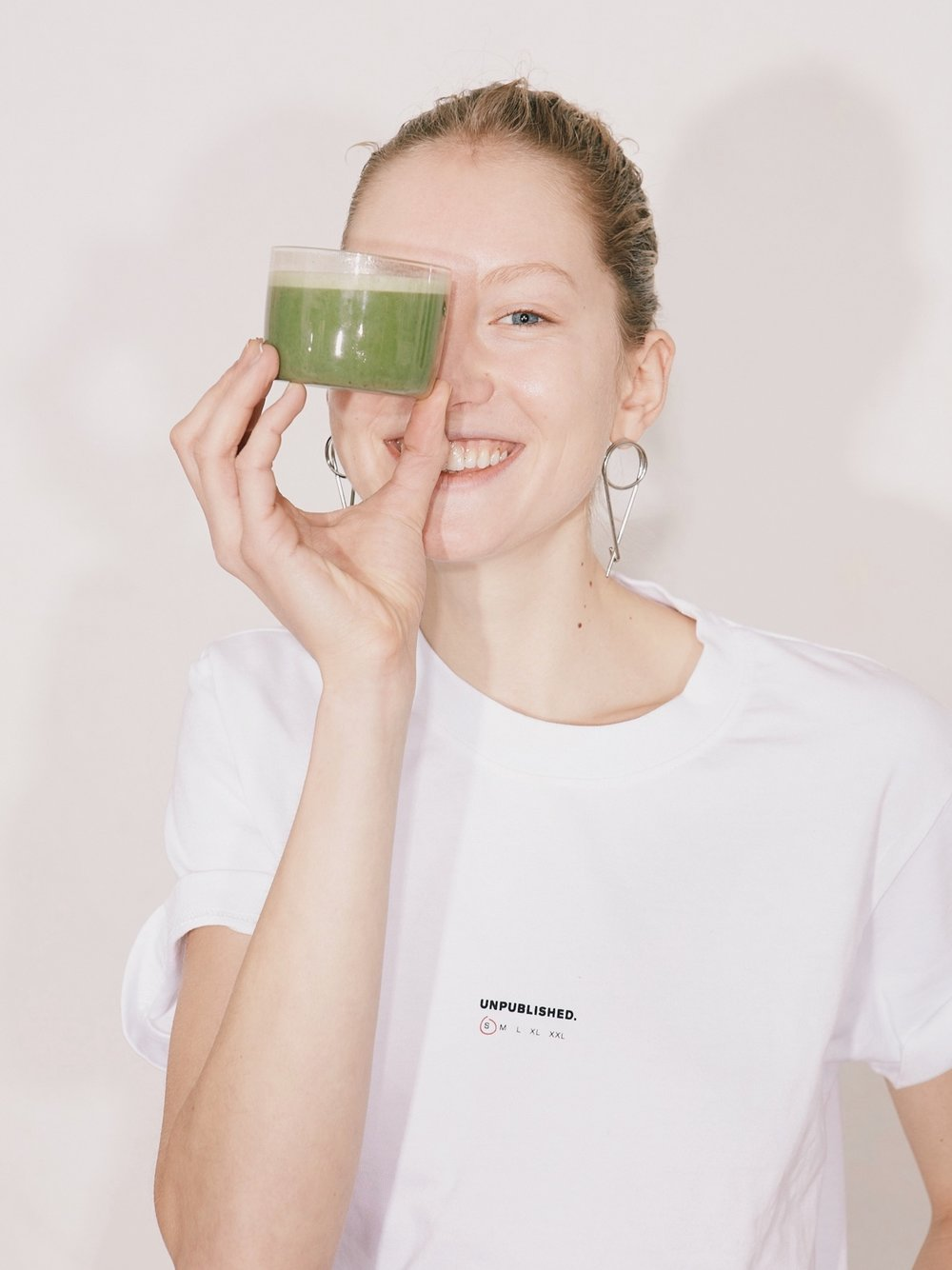 Sandra Martens - Founder and Head of MarketingSandra studies alternative medicine and nutrition. She loves creating her own superfood mixtures to elevate the body and the mind.Starting her day with the intake of organic and nutrient dense superfood mixtures, she believes that it affects at least 50% of her day.