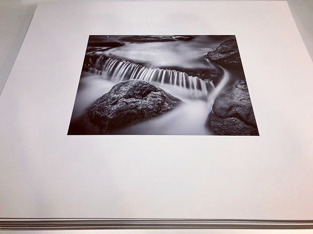 After many hours, lots of patience and late nights, selected prints from the Dynamic Waterscapes series are finally mounted to museum quality mounting board, and awaiting matting! These will be displayed, and for sale in my upcoming gallery show in Middletown, CT this upcoming August.  More details to come! . . . #dynamicwaterscapes #blackandwhite_art #blackandwhitephotography #blackandwhite_photographers #filmphotography #monochromephotography #inspirationalphotography #lifeinspiration #longexposure_shots #naturephotography #slowshutterspeed #ilfordfilm #pyrocathd #fp4plus #largeformatphotography #waterfalls #artforsalebyartist #arttherapy #riverphoto #shadowandlight #landscapeperfection #writeyourstory #galleryartist #galleryshow #artshowprep