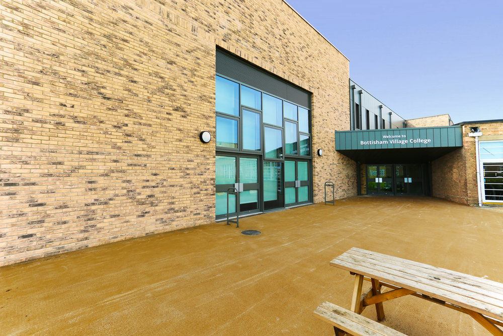Bottisham Village College   Expansion, Cambridgeshire   View Case Study