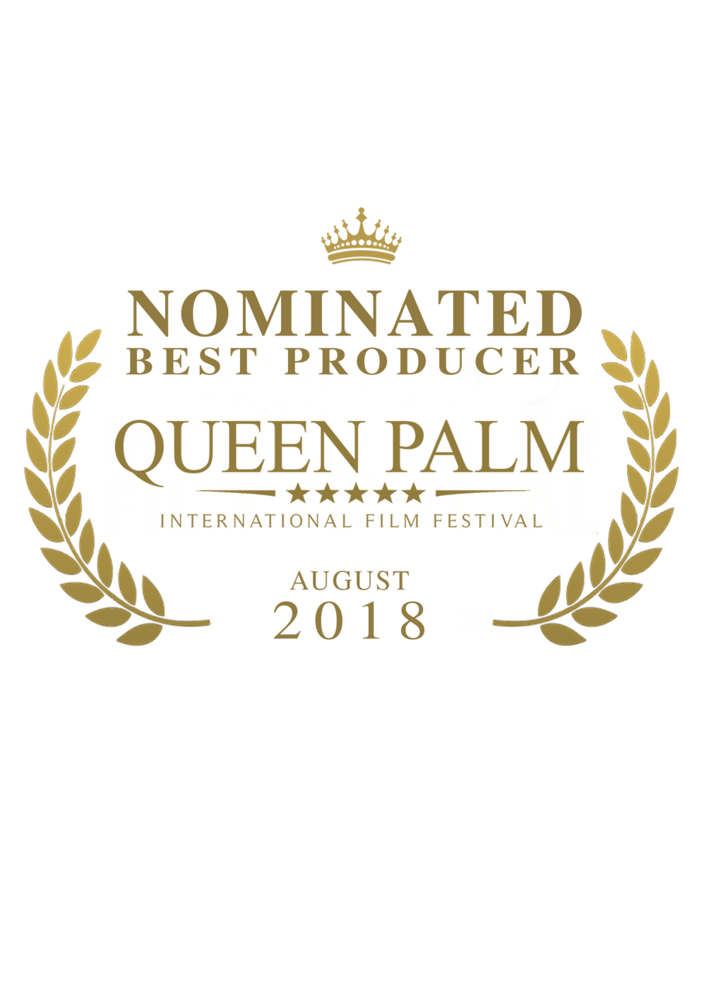 QPIFF Nomination Laurel (Best Producer)- Gold.png