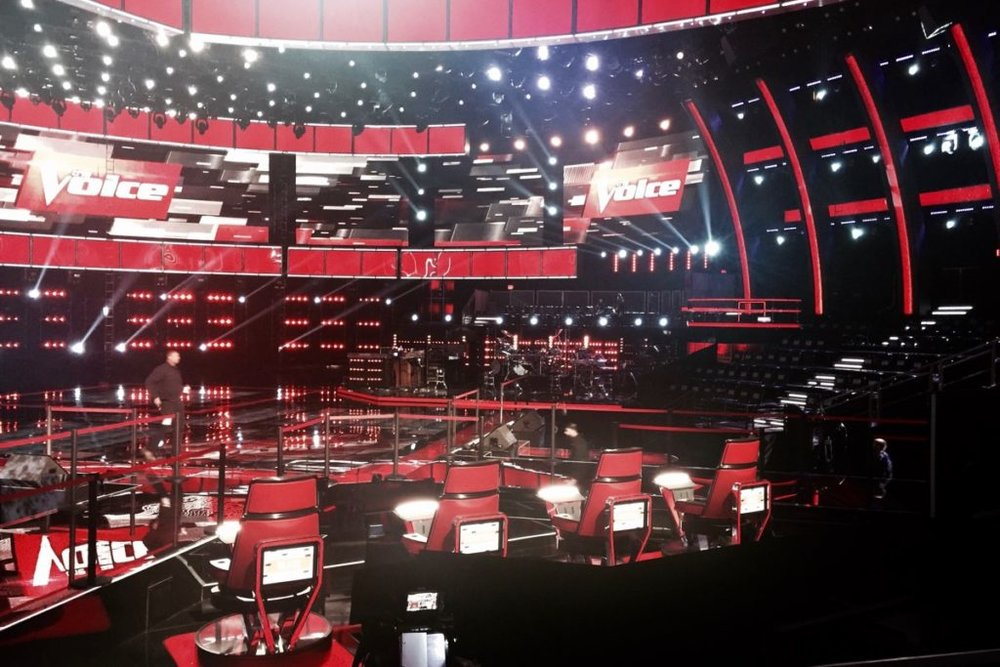 Inside The Voice
