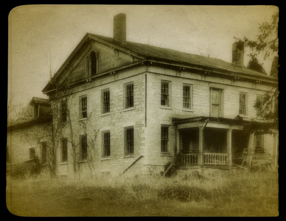 NIGHT AT THE JAMES ELDRED HOUSE ILLINOIS NEAR CARROLLTON NEXT AVAILABLE DATE OCTOBER 13 2018 800 PM