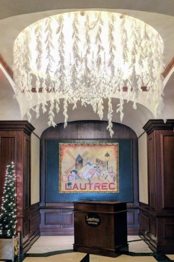 Restaurant Lautrec, Nemacolin Resort