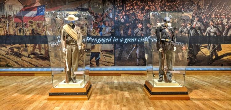 Gettysburg Museum of the Civil War