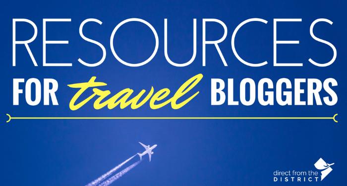 ResourcesForTravelBloggers