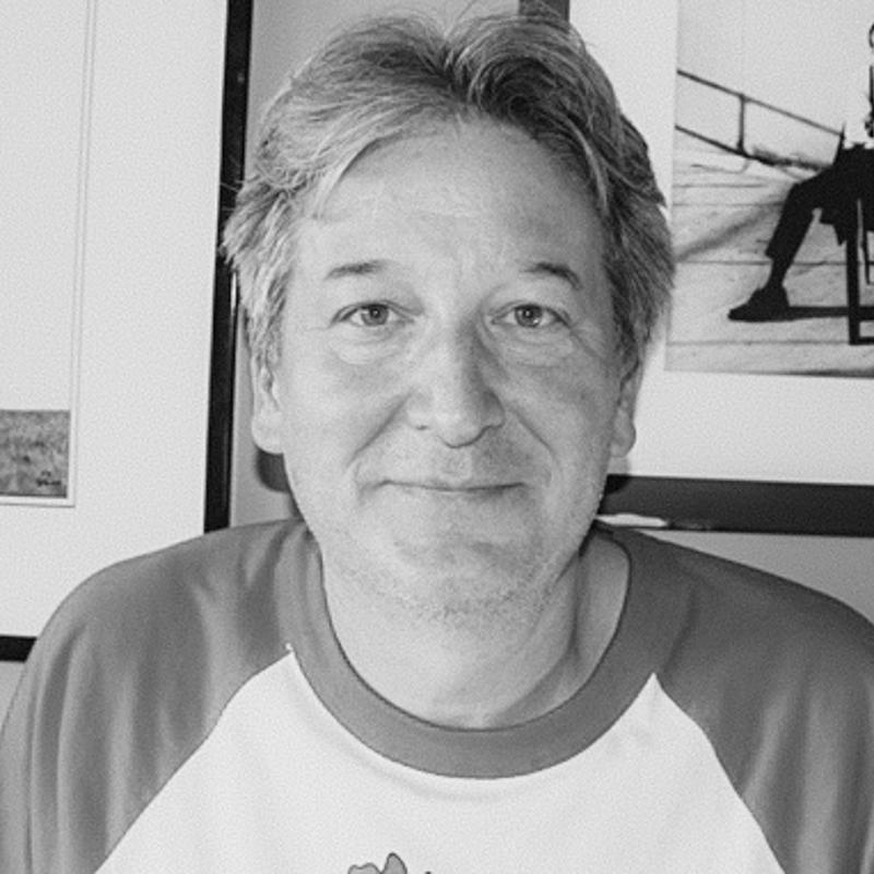 Brad Auerbach, Content Acquisition