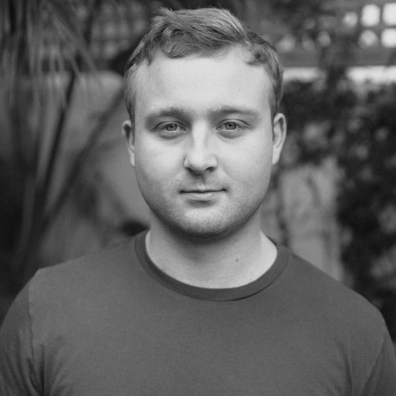 Max Fryer, Business Development Manager
