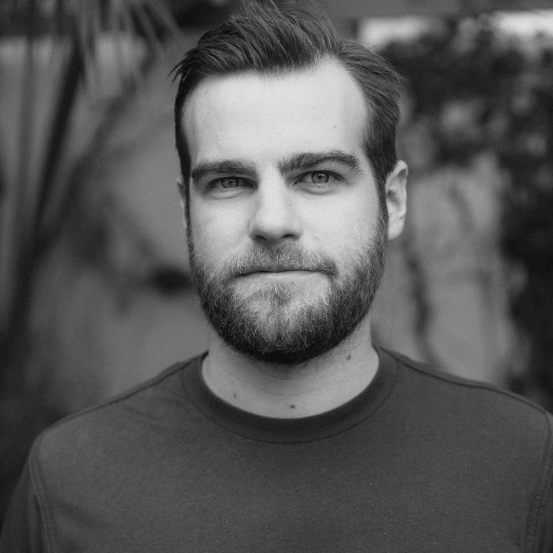 Daniel Lees, Head of Product