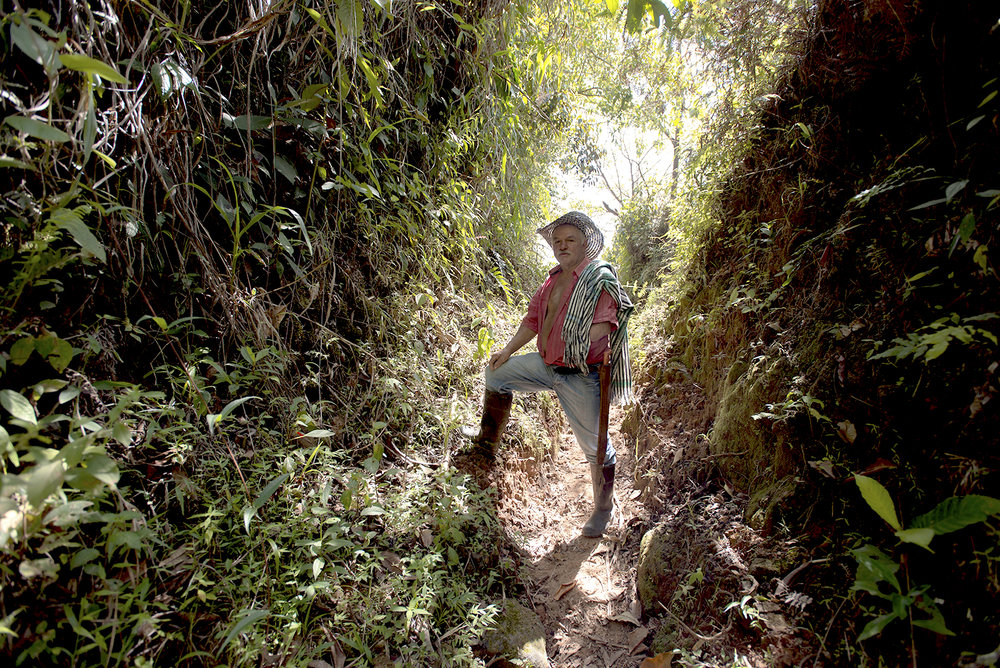 Coffeelands trust -