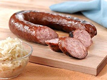 Photo of a Kielbasa
