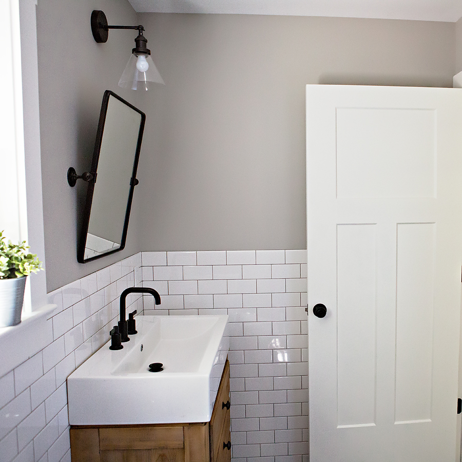 Elements of a Wyckoff NJ Bathroom design