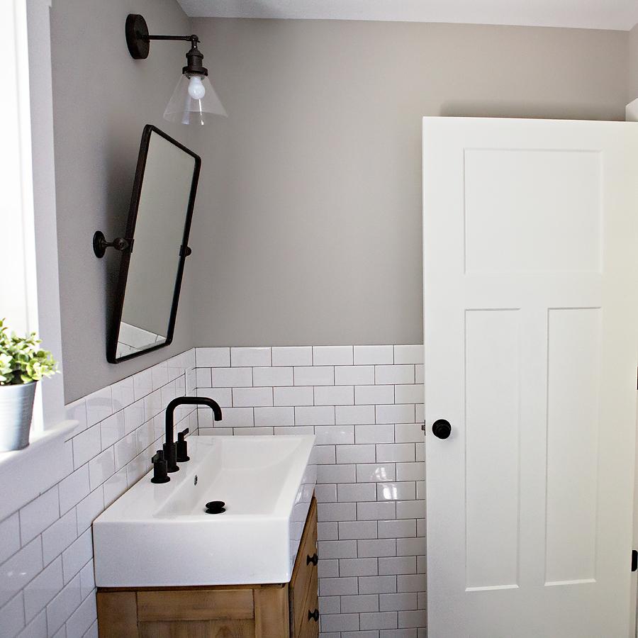 Elements Of A Wyckoff Nj Bathroom Design