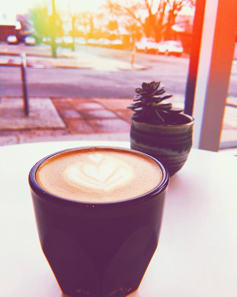 Pinwheel coffee art and street.jpg
