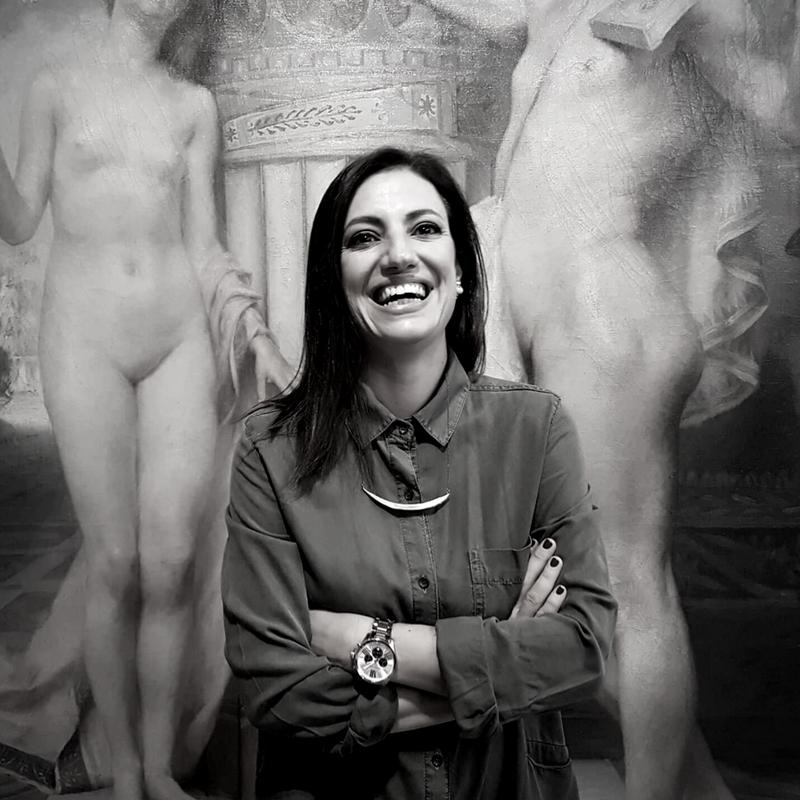 Elena Stylianou