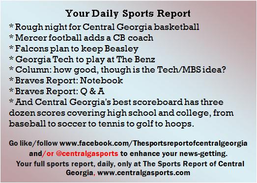 S Central Georgia Sports Report f7fc038b5