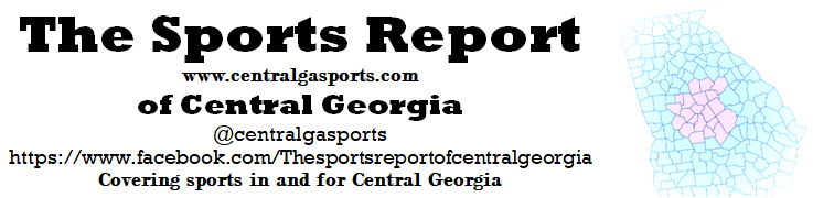 The Sports Report of Central Georgia