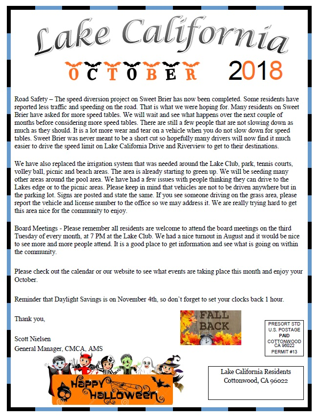 Oct 2018 Newsletter.jpg