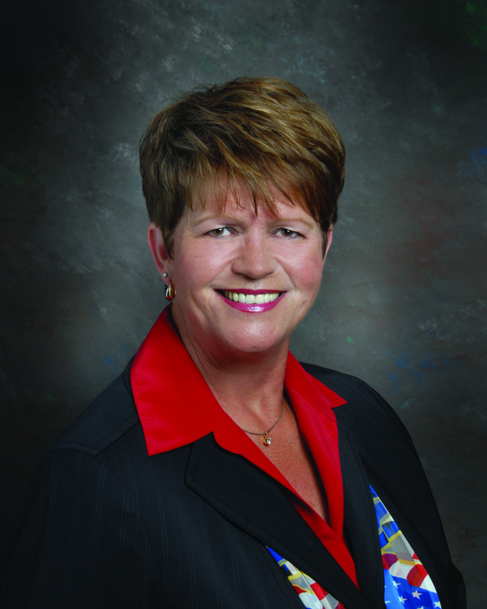 Joan Gebhardt - Schoolcraft College Trustee