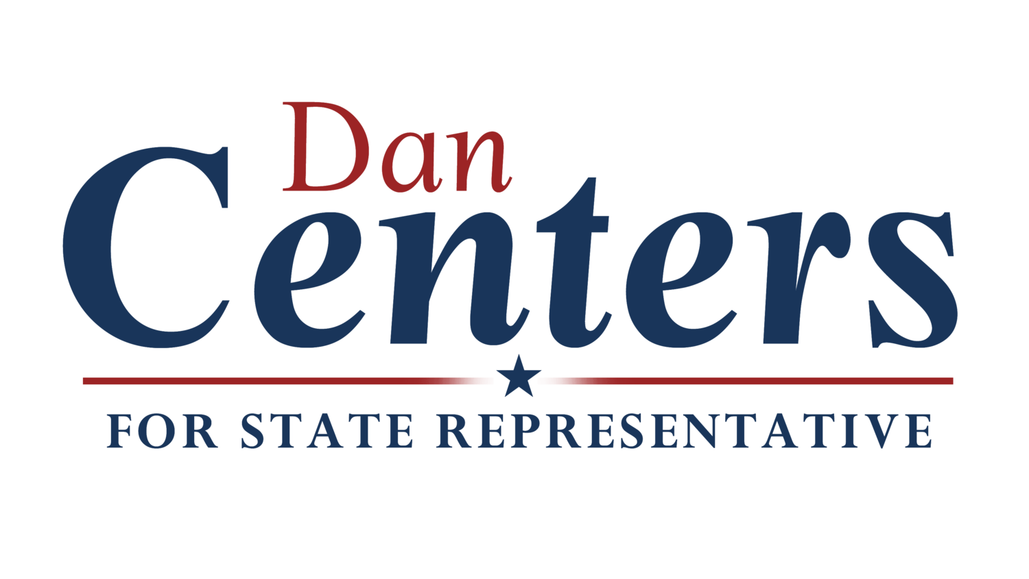 Dan Centers for State Representative