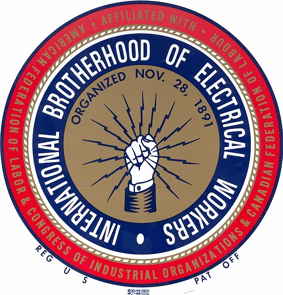 International Brotherhood of Electrical Workers - Local 58