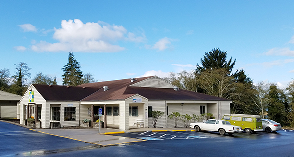 - Providing Compassionate Community Care in North Tillamook County for over 100 years.