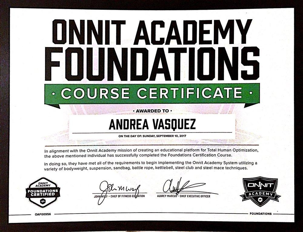 ¿Qué es ONNIT Academy? - Me gustó por muchas razones, tienen pilares con los que me identifico y me ayudan a construir una base para fortalecer el cuerpo enfocándome mucho en optimizar cada una de sus funciones, de modo que tengamos calidad de vida a largo plazo.