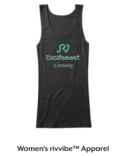 - Show off your love and support for rivvibe™ with our  apparel options for women on Teespring.