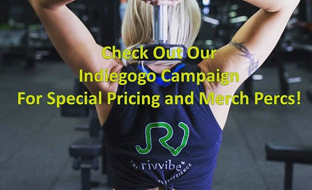 Support Rivvibe, visit the link below and as always please like and share! #rivvibe#myhydrationexperience https://www.indiegogo.com/projects/rivvibe-premium-moringa-sports-tea-health#/