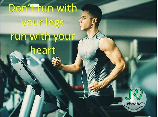 Drink rivvibe with our 100% all natural ingredients to stay hydrated during workouts. Our Moringa tea in also filled with antioxidants and only 5g of sugar! #rivvibe #myhydrationexperience #staystrong #lifting #healthylifestyle #fitness #fitfriday #running #heart