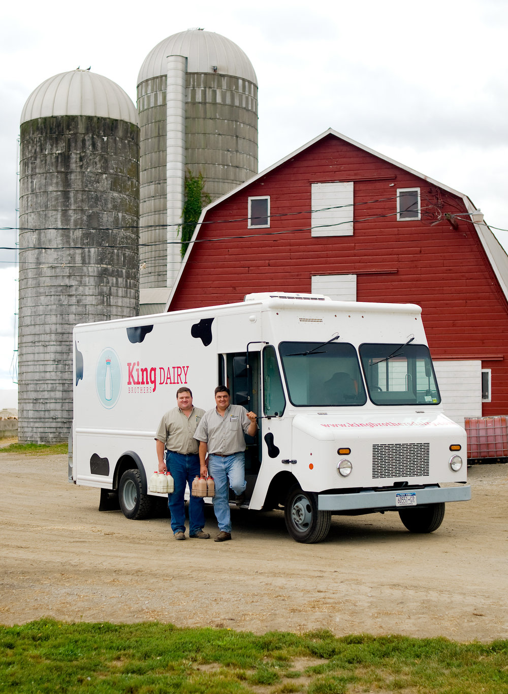 King Brothers Dairy