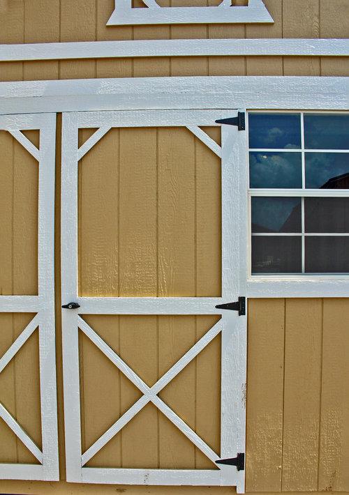 Heavy Duty T Hinge Set Of 3 Black Or Silver Shed Barn Gate