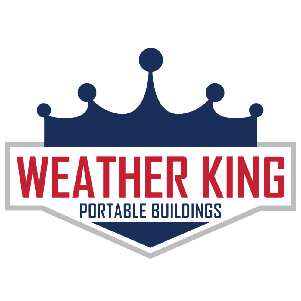 Weather King Portable Buildings