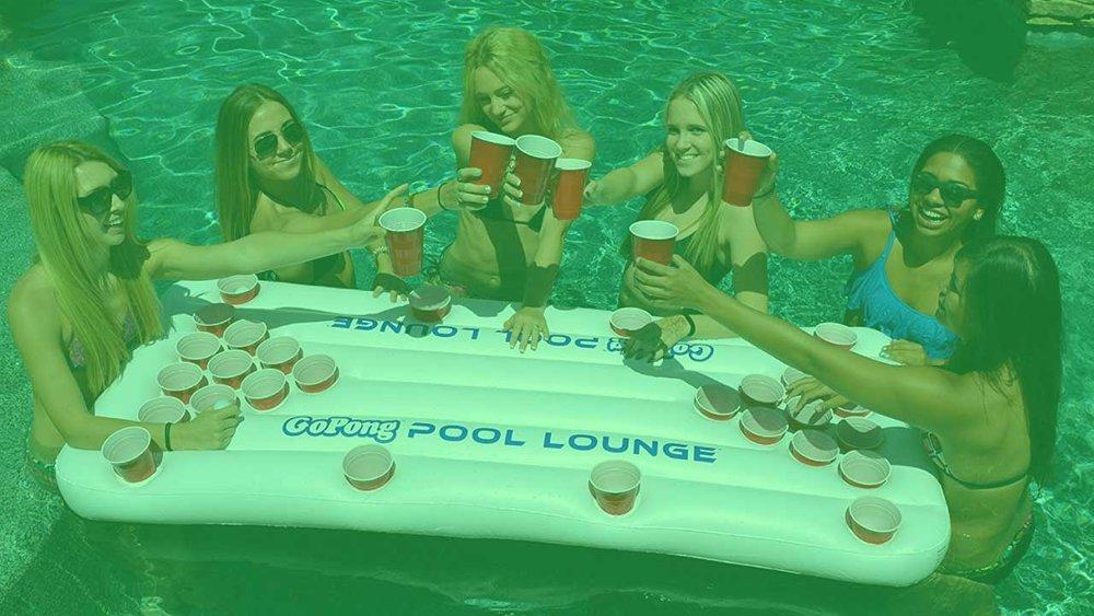 Beer Pong -