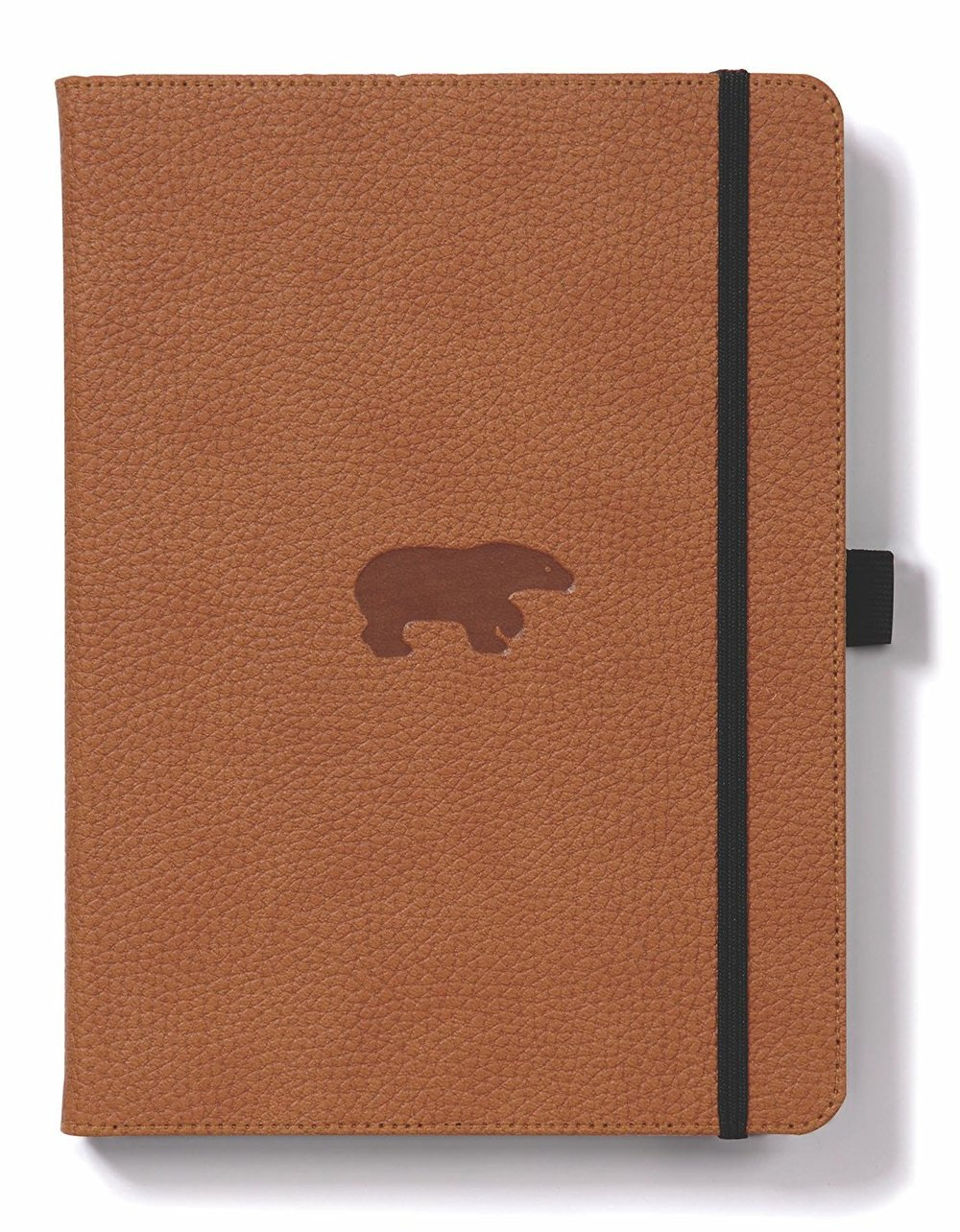 Brown Bear Dingbats Journal