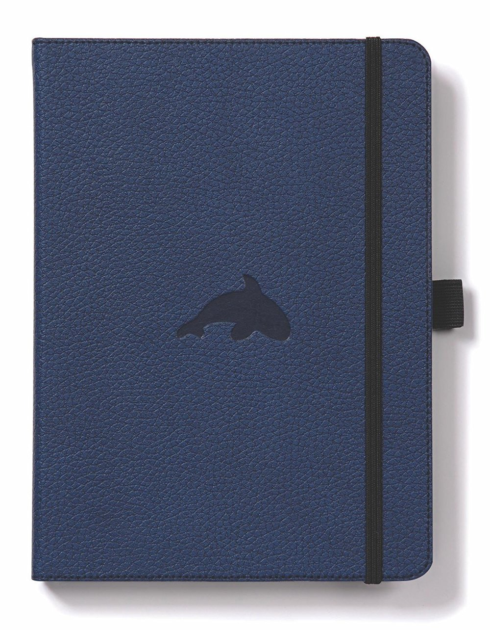 Blue Dolphin Dingbats Journal