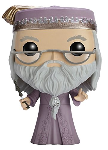 Dumbledore Funko Pop