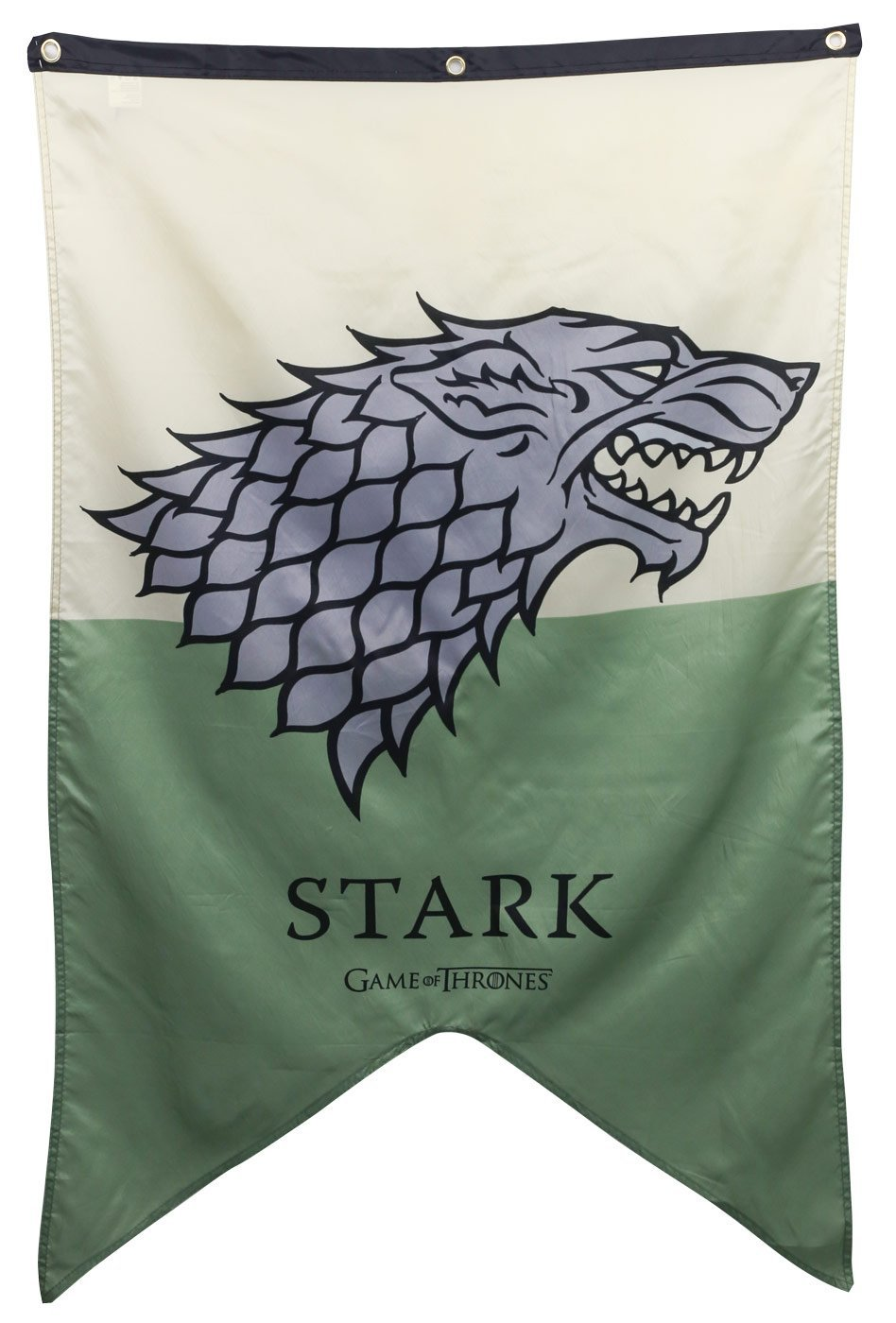 Stark House Banner