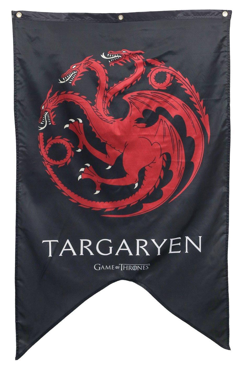 Targaryen House Banner