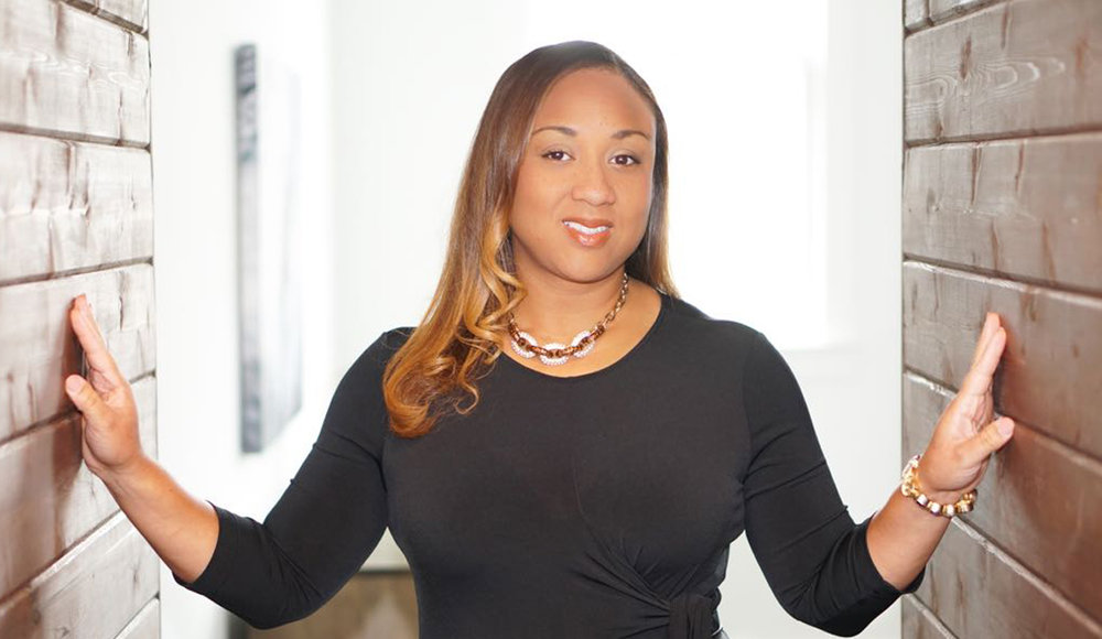 TANISHA HART-LOVE | CO-OWNER/GENERAL COUNSEL/REAL ESTATE AGENT