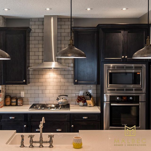 A custom renovation means getting a space that fits your style and your home, from modern to rustic it's all about bringing your vision to life. Visit https://malbechomes.com/ to learn more. #malbechomes #creatingstunningspaces #yycliving #luxurycalgary #customrenovation