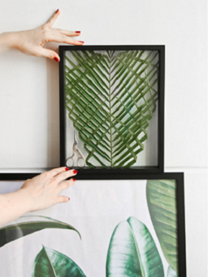 Weekend-Reading-Vol-16-Chapter-Friday-DIY-Floating-Palm-Leaf-Art.png