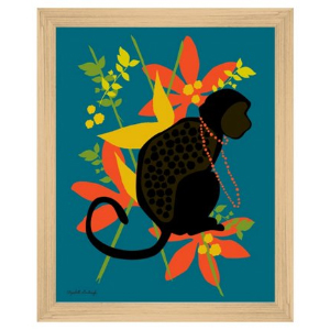 Chinese-New-Year-2016-Year-of-the-Monkey-Elizabeth-Grubaugh-Art-Print.jpg