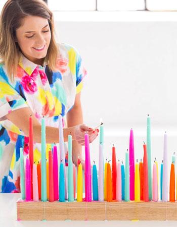 Weekly-Roundup-17-Sugar-and-Cloth-DIY-Rainbow-Taper-Candle-Holder.jpg