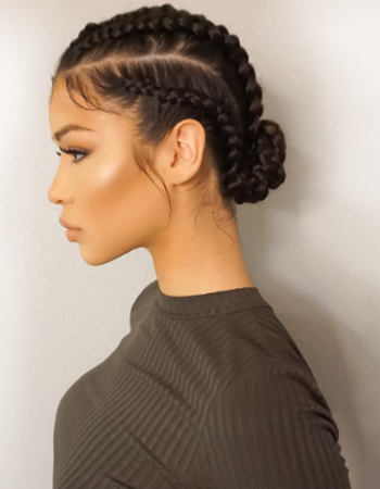Friday-Vibes-Summer-Braids-Rows-Bun.jpg