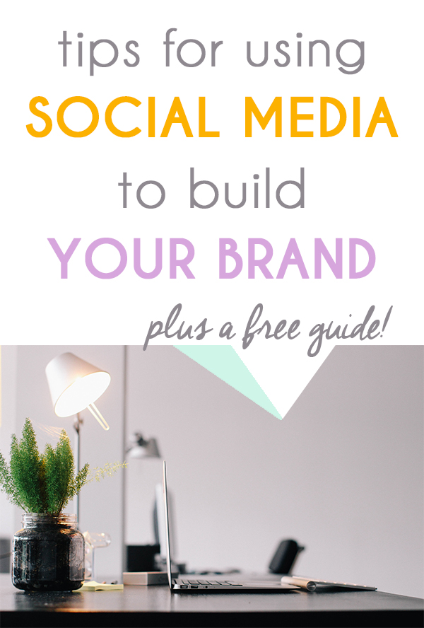 Social-Media-Tips-to-Build-your-Brand