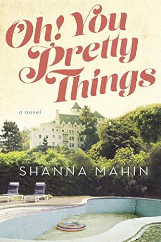 Book-Report-July-Oh-You-Pretty-Things