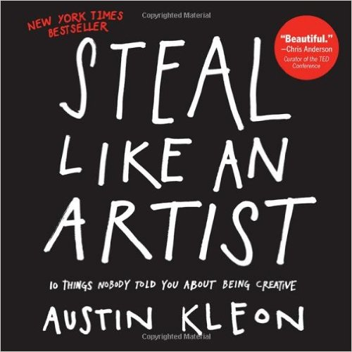 Book-Report-July-Steal-Like-an-Artist