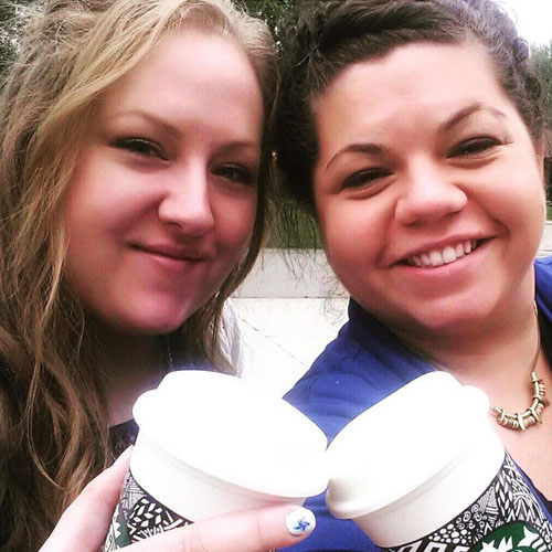 #FWSBeautyChallenge-IG-Sisters